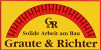 Bauunternehmen Graute & Richter Logo